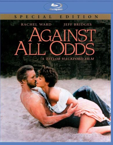 Against All Odds [Blu-ray] [1984] 6440165