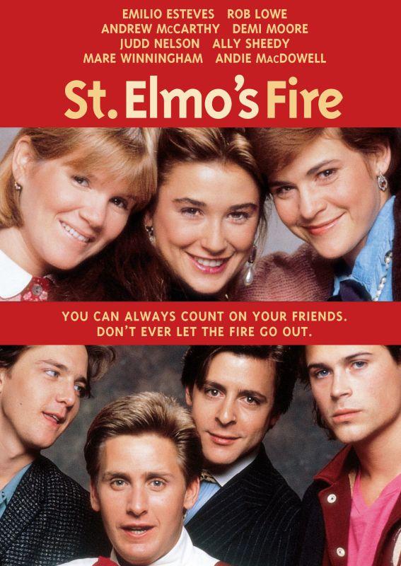 St. Elmo's Fire [DVD] [1985] 6451416