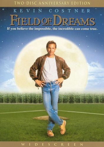Field of Dreams [WS] [Anniversary Edition] [2 Discs] [DVD] [1989] 6460386