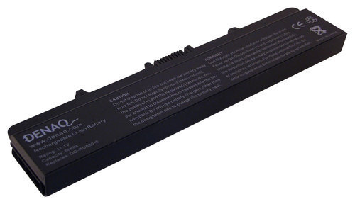 DENAQ - 6-Cell Lithium-Ion Battery for Select Dell Inspiron Laptops