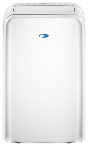 Whynter - 400 Sq. Ft. Portable Air Conditioner - Frost White 6489169