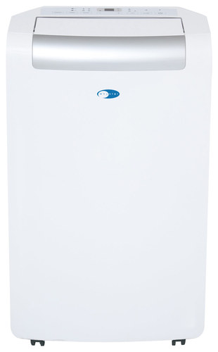 Whynter - 500 Sq. Ft. Portable Air Conditioner - Frost White