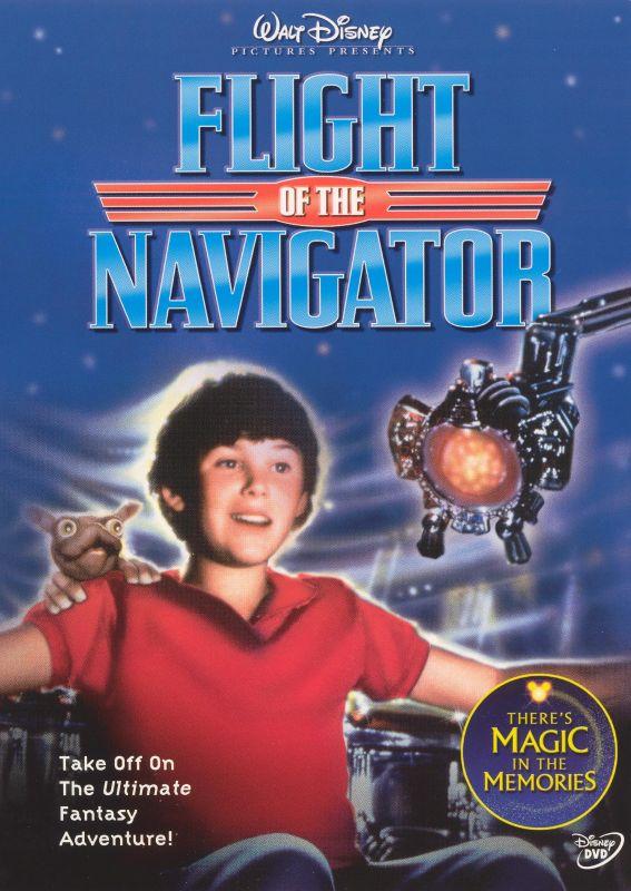 Flight of the Navigator [DVD] [1986] 6504197