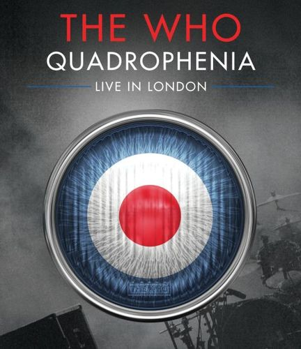 Quadrophenia: Live in London [Blu-Ray] [Blu-Ray Disc] 6556083