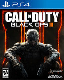 Activision 87458 Call of Duty: Black Ops III PlayStation