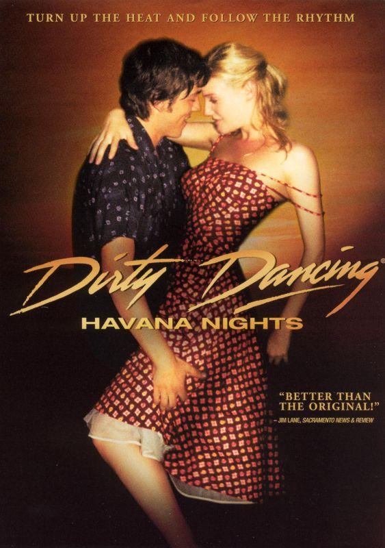 Dirty Dancing: Havana Nights [DVD] [2004] 6628474