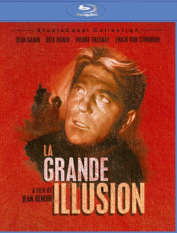 La Grande Illusion [Blu-ray] [1937] 6639962