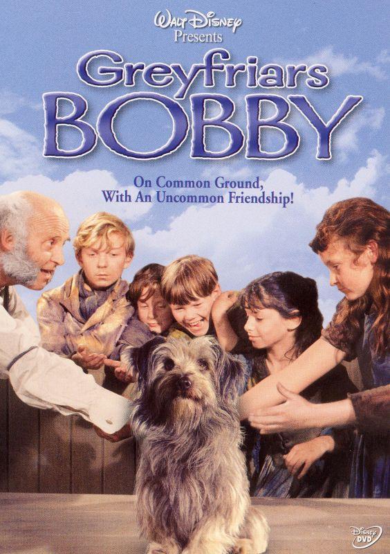 Greyfriars Bobby [DVD] [1961] 6663602