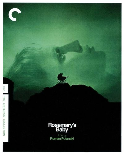 Rosemary's Baby [Criterion Collection] [Blu-ray] [1968] 6673507
