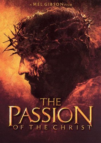The Passion of The Christ [WS] [DVD] [2004] 6681888