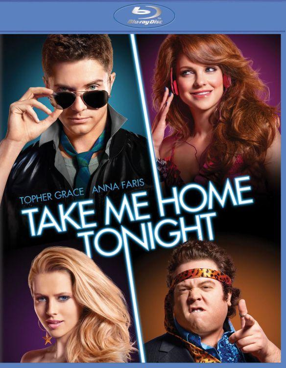 Take Me Home Tonight [Blu-ray] [2011] 6685134