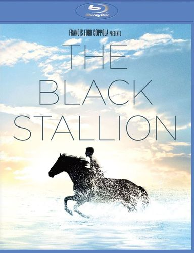 The Black Stallion [Blu-ray] [1979] 6685258
