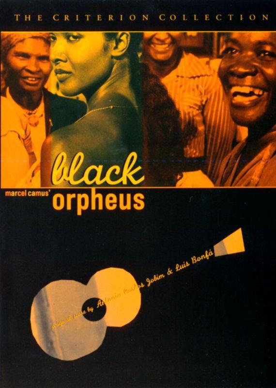 Black Orpheus [Criterion Collection] [DVD] [1959] 6691993