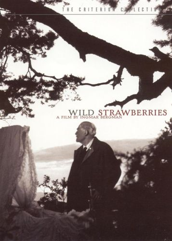 Wild Strawberries [Criterion Collection] [DVD] [1957] 6692091