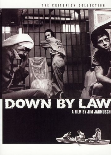 Down By Law [2 Discs] [Criterion Collection] [DVD] [1986] 6692117