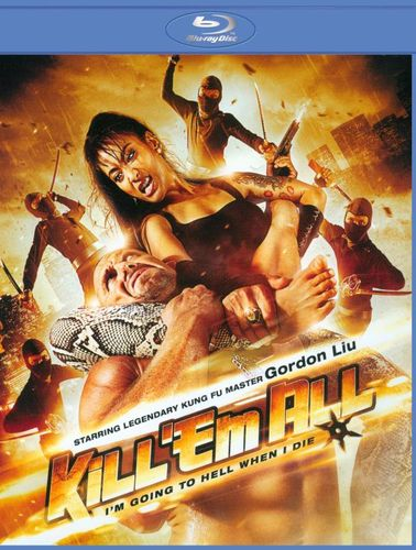 Kill 'Em All [Blu-ray] [2012] 6697882