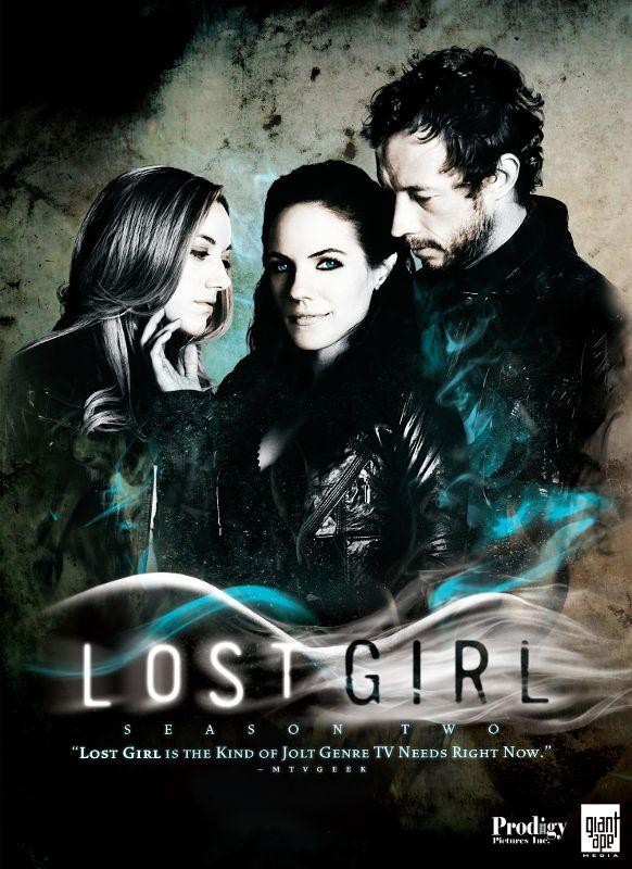 Lost Girl: Season Two [8 Discs] [DVD] 6697919