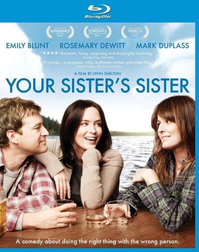 Your Sister's Sister [Blu-ray] [English] [2011] 6697964