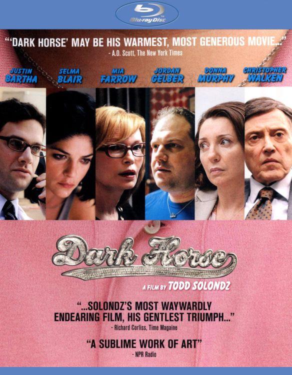 Dark Horse [Blu-ray] [2011] 6698062