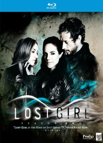 Lost Girl: Season Two [5 Discs] [Blu-ray] 6698178