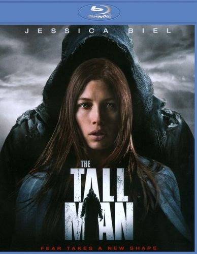 The Tall Man [Blu-ray] [2012] 6699808