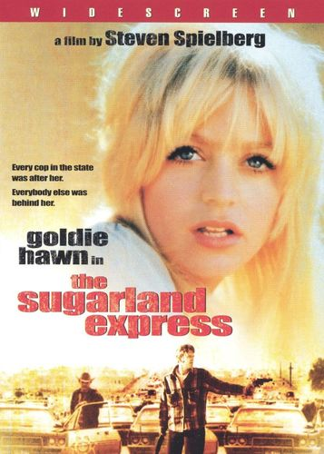 The Sugarland Express [DVD] [1974] 6731548