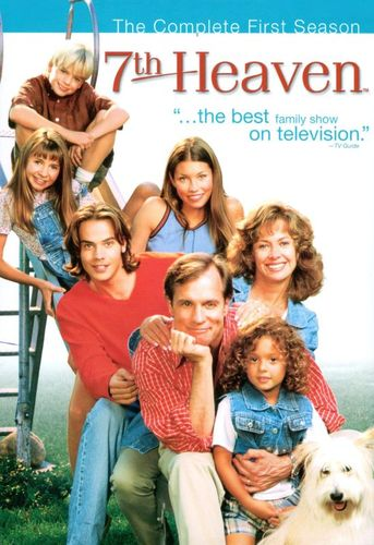 7th Heaven: The Complete First Season [6 Discs] [DVD] 6748175