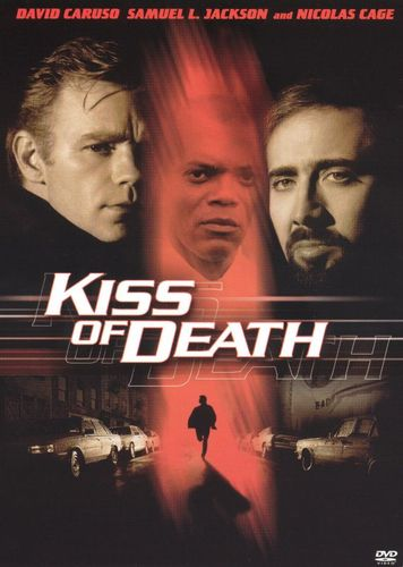 Kiss of Death [DVD] [1995] 6748656