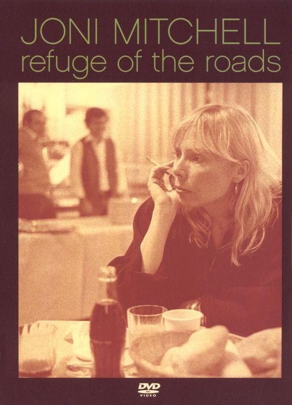 Refuge of the Roads [Pioneer] [DVD] 6766957