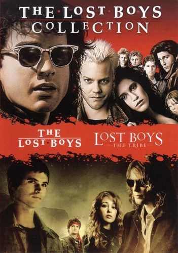 The Lost Boys Collection [DVD] 6769246