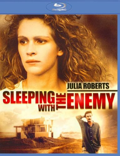 Sleeping with the Enemy [Blu-ray] [1991] 6775665