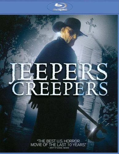 Jeepers Creepers [Blu-ray] [2001] 6775674