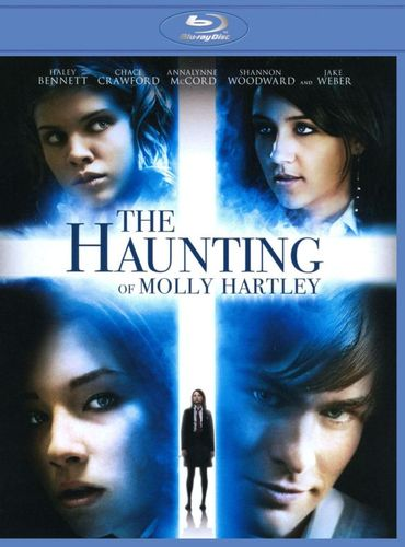 The Haunting of Molly Hartley [Blu-ray] [2008] 6775683