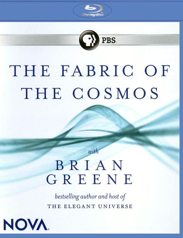 NOVA: The Fabric of the Cosmos [2 Discs] [Blu-ray] 6778292