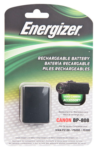 Energizer - Rechargeable...