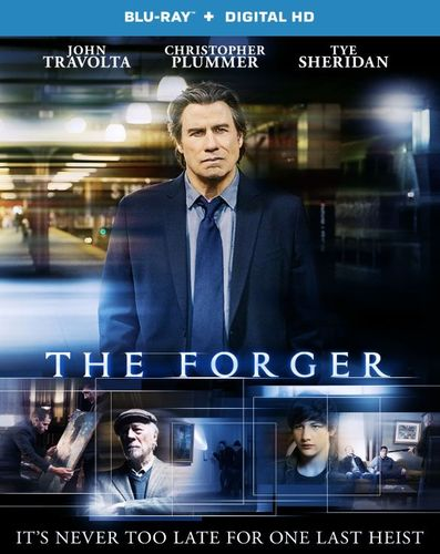 The Forger [Blu-ray] [2014] 6808225