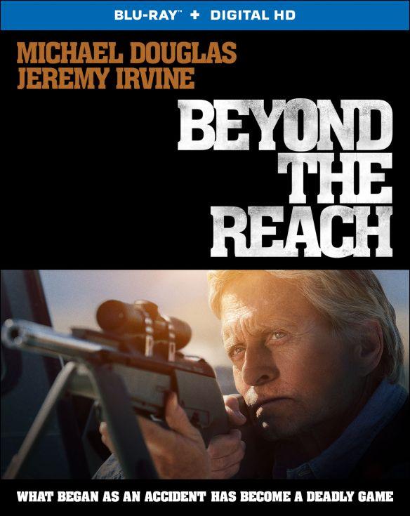 Beyond the Reach [Blu-ray] [2014] 6808408