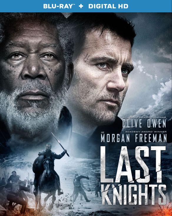 Last Knights [Blu-ray] [2014] 6808444