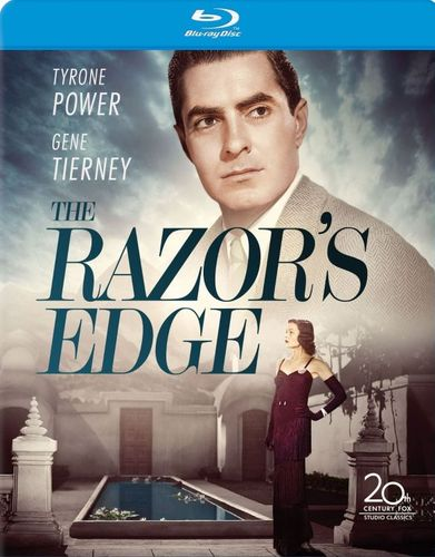 The Razor's Edge [Blu-ray] [1946] 6811053