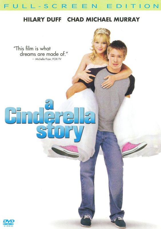 A Cinderella Story [P & S] [DVD] [2004]