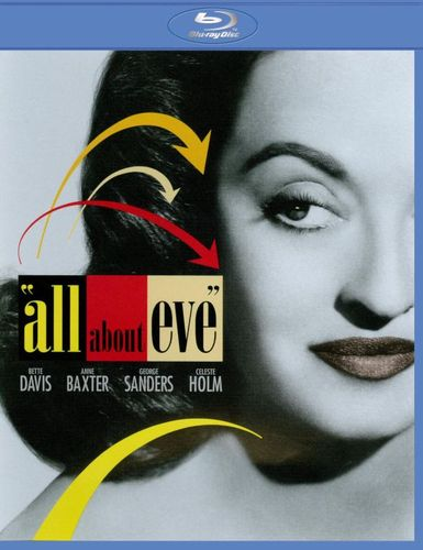 All About Eve [Blu-ray] [1950] 6819293