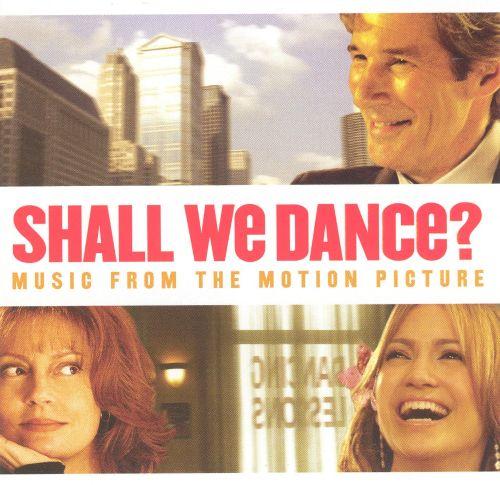 Shall We Dance? [CD] 6826526