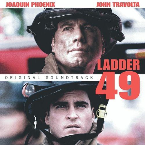 Ladder 49 [Original Soundtrack] [CD] 6827945