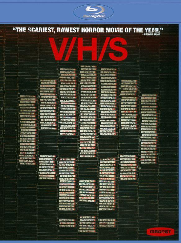 V/H/S [Blu-ray] [2012] 6867538
