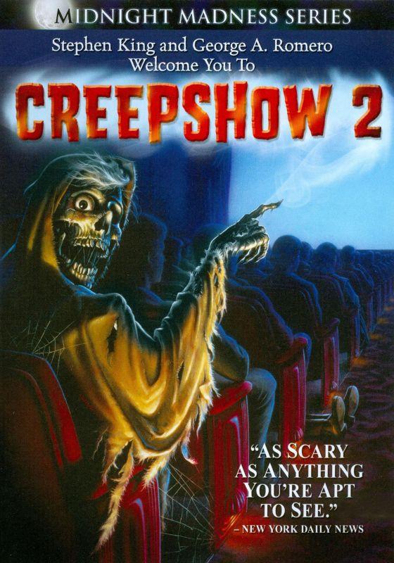 Creepshow 2 [DVD] [1987] 6879615