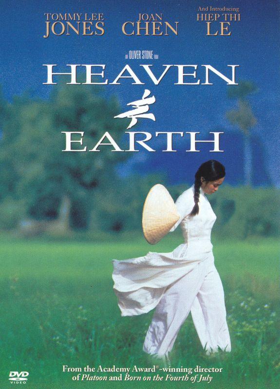 Heaven & Earth [DVD] [1993] 6886541