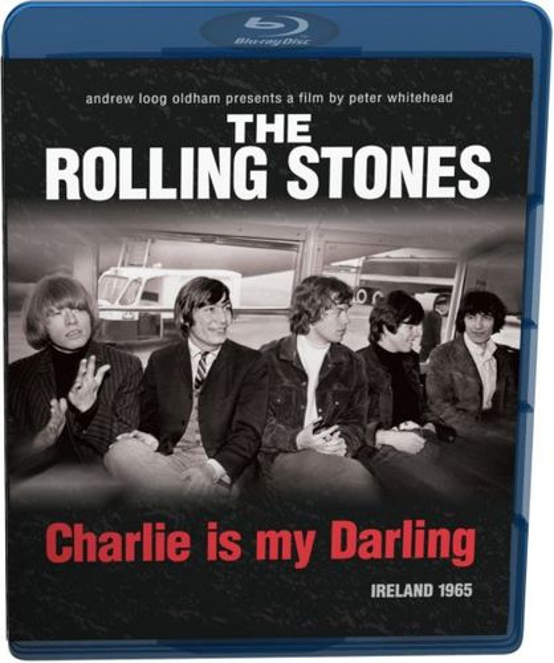 Charlie Is My Darling - Ireland 1965 [Blu-Ray] [Blu-Ray Disc] 6925514