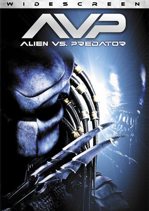 Alien vs. Predator [WS] [DVD] [2004] 6932778