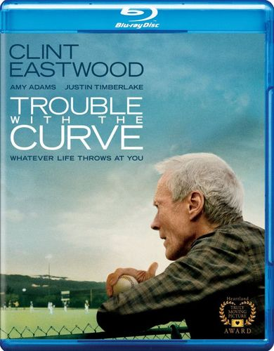 Trouble With the Curve [Blu-ray] [2012] 6932848