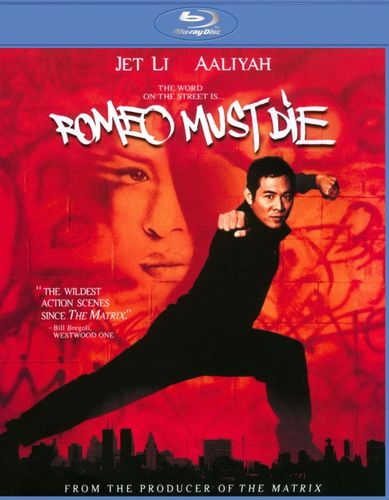 Romeo Must Die [Blu-ray] [2000] 6933568